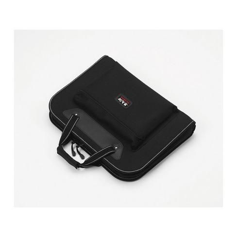 Global G-666/PRO Knife case with zipper for 7 knives