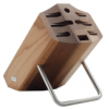 Wüsthof 7265 Knife block, empty, stainless steel suport